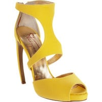 Walter Steiger Two-Piece Peep Toe Sandal at Barneys.com