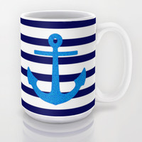 Sail Mug by M Studio