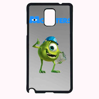 wallpaper monsters FOR SAMSUNG GALAXY NOTE 4 CASE**AP*
