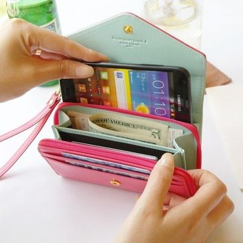 Business Crown Smart Pouch