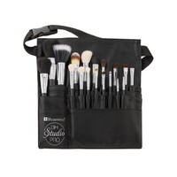 18 Piece Studio Pro Makeup Brush Set I BH Cosmetics