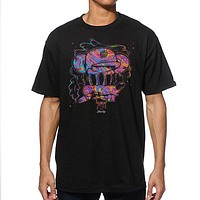 Men's Trippy Mouse Tee