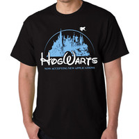 T shirt GIrl and Mens Harry Potter Funny Hogwarts Now Accepting, Funny T shirt, Hooded, Sweater, Sweatshirt, Hoodie mens,Funny Hoodie