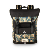 Hot Deal On Sale Back To School College Stylish Comfort Men Korean Casual Backpack [4915417668]