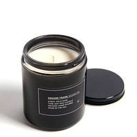 Fig & Sage Scented Soy Candle (8oz)