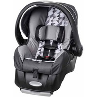 Evenflo Embrace Infant Car Seat, Raleigh - Walmart.com