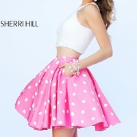 Sherri Hill 32244 Dress