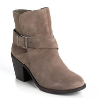 Bcbgeneration Aries Suede Ankle Boots