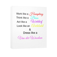 Vertical Canvas, Gossip girl quotes, TV series, Gift ideas for her, Gossip girl posters