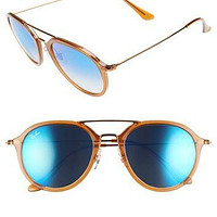 Ray-Ban 53mm Aviator Sunglasses | Nordstrom