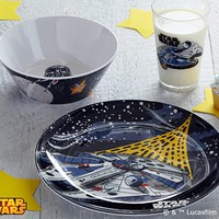 Star Wars™ Tabletop Gift Set | Pottery Barn Kids