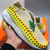 NIKE LAB AIR FOOT SCAPE WOVEN cheap Mens and womens nike shoes