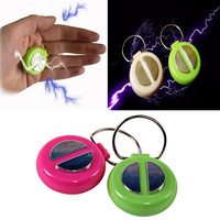 NEW 2017 Party Funny Tricky Toys Electric Shock Hand Buzzer Gag Toy Children Kids Toy Gift FCI#