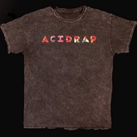 The Acid Wash T-Shirt