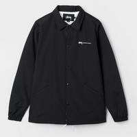 International Coach Jacket