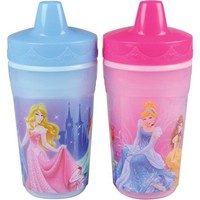 Buy The First Years Disney Princess Insulated Sippy Cup with One Piece Lid - 9 oz, 2pk in Cheap Price on Alibaba.com
