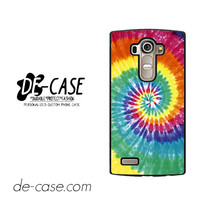 Tie Dye For LG G4 Case Phone Case Gift Present YO