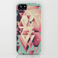 LMF IV iPhone & iPod Case by Rain Carnival