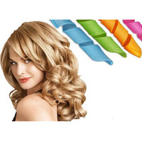 18 Hair Styling Roller Curlers