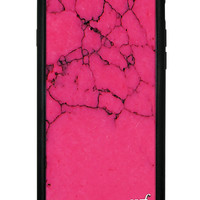 Pink Marble iPhone 6/6s Case