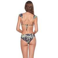 MALAI Jungle Sight Paramount Bottom - Size Small