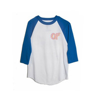 Odd Future Optical Donut Raglan / Shop Super Street