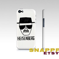 Breaking Bad Printed Phone Case for iPhone 4, iPhone 5, Samsung S3,  and Samsung S4.  High quality printed popular phone hardcase.