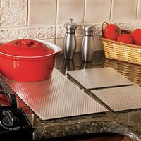 Countertop Mats @ Fresh Finds