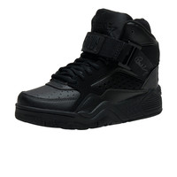 EWING ATHLETICS EWING FOCUS SNEAKER - Black | Jimmy Jazz - 1EW90145-001
