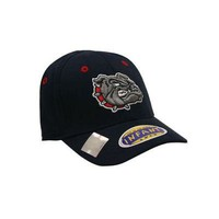 Licensed Gonzaga Bulldogs Official NCAA Infant One Fit Hat Cap Zags by Top Of The World KO_19_1