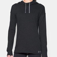Under Armour Women's UA Charged Cotton Stadium Hoodie