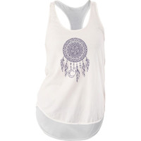 Dreamcatcher Tanktop Boho Tank top shirt