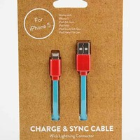 UO Lightning Charge & Sync Cable-