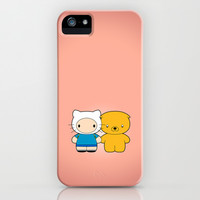 Hello Time iPhone & iPod Case by Entangle