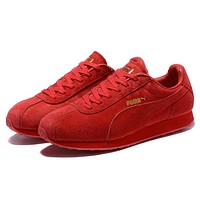 Puma Women Men Fashion Casual Sneakers Sport Shoes
