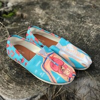 Anatomy Casual Shoes