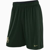 Baylor Bears Nike Fly Shorts – Green