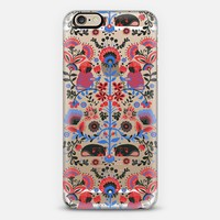 The Folk of Pug iPhone 6s case by huebucket | Casetify