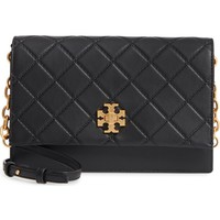 Tory Burch Georgia Quilted Leather Shoulder Bag | Nordstrom