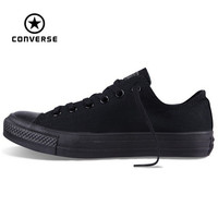 Original Converse all star men's and women's sneakers for men women  canvas shoes low classic Skateboarding Shoes free shipping
