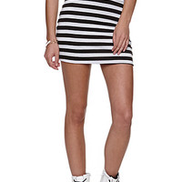 Nollie Wake Up Body Con Skirt at PacSun.com