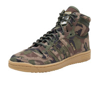 Adidas TOP TEN HI - Multi-Color | Jimmy Jazz - BW0588