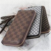 CHEXMATE Wristlet Wallet Collection