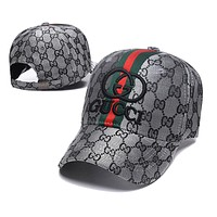 Gucci Fashion Snapbacks Cap Women Men Sports Sun Hat Baseball Cap Q_1481979175