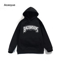 2018 fast shipping Backwoods Honey Berry Blunts Hoodies Unisex Man Sweatshirt Funny Food Hoody Plus Size Long Sleeve Tracksuit