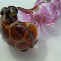 Glass Pipes  Freddie the Turtle Glass Pipe