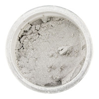 Shiny Silver Luster Dust