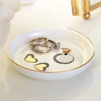 Daisy Place Ring Dish - kate spade new york