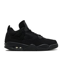 Air Jordan 4 Retro Black Cat 2006