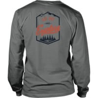 Get Out and Explore T Shirt